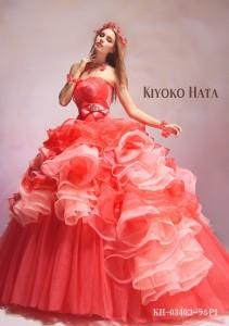 【KIYOKO HATA】 0423239